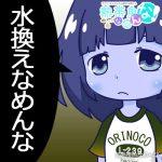 第二十四話『アクアリウムかアニメか!?フィッシュさんおすすめアニメ』